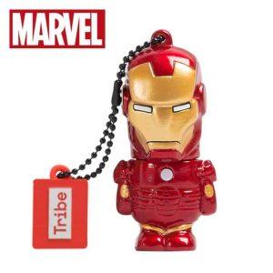Iron Man Chiavetta USB 16 GB Avengers Marvel Tribe