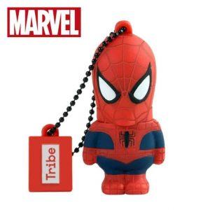 Spider-Man Chiavetta USB 16 GB Avengers Marvel Tribe