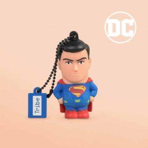 Superman Chiavetta USB 16 GB Batman V Superman Movie DC Comics Tribe
