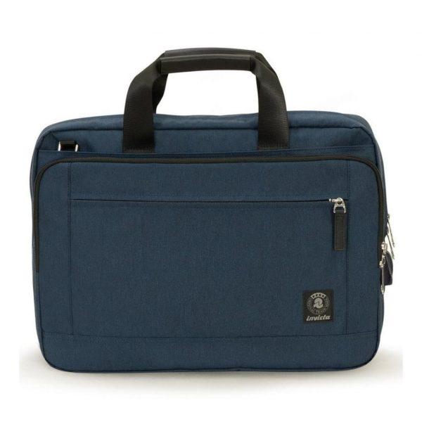 Cartella Invicta Business Bag Porta PC 15