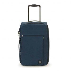 Trolley Invicta S Travel 46L blu