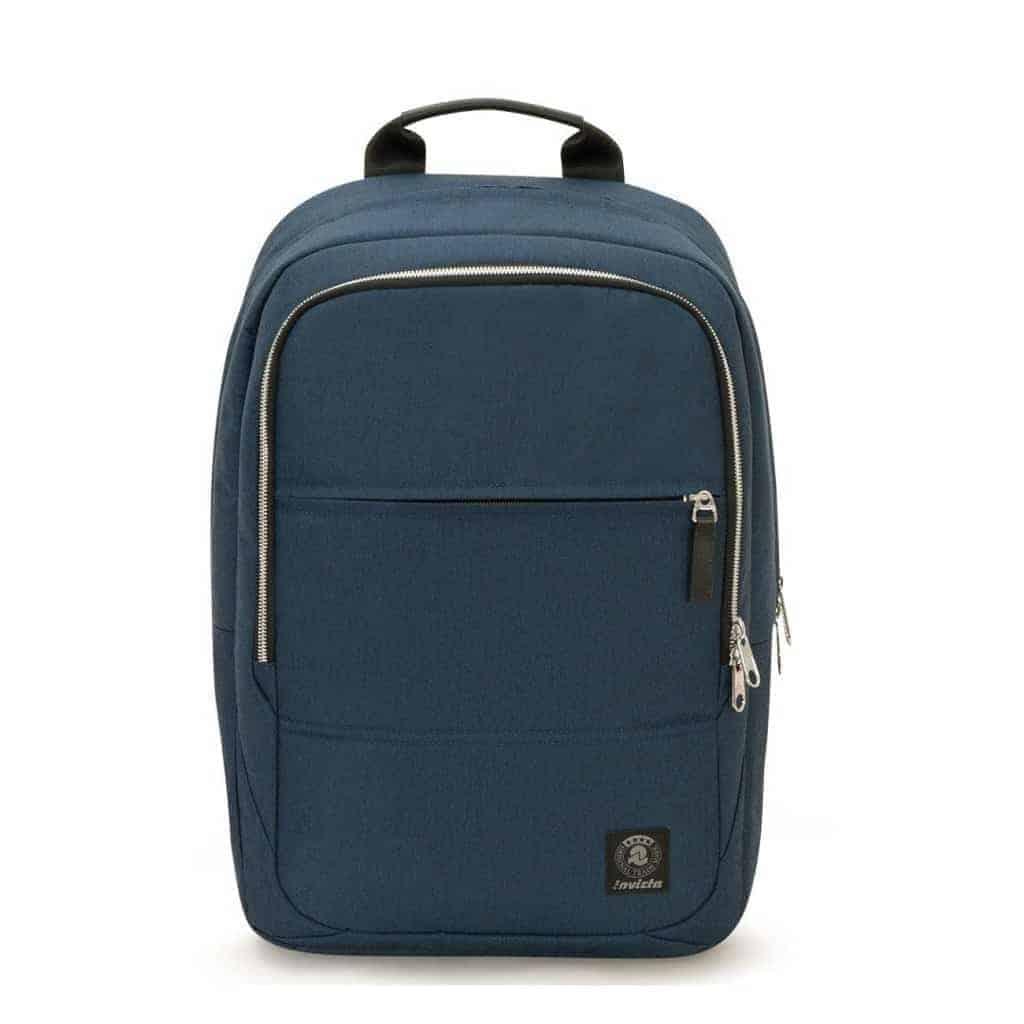 Zaino Biz M Plus Invicta Carry On blu