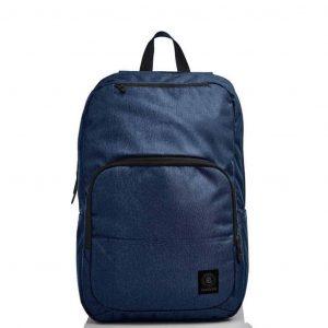 Zaino Easy S Invicta Porta PC 14 Carry On blu