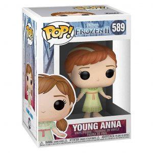 Funko Pop Disney Frozen Young Anna 589