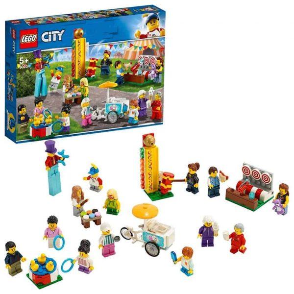 LEGO City People Pack Luna Park