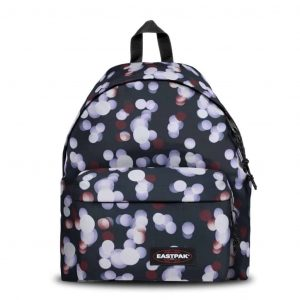 Zaino Eastpak Padded Blurred Dots