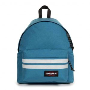 Zaino Eastpak Padded Reflective Blue