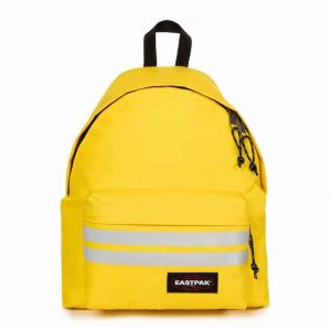 Zaino Eastpak Padded Reflective Yellow