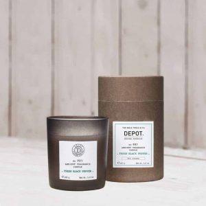DEPOT 901 Ambient Fragrance Candle Fresh Black Pepper 160gr
