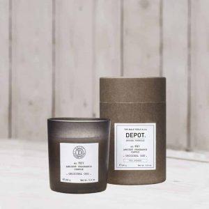 DEPOT 901 Ambient Fragrance Candle Original Oud 160gr