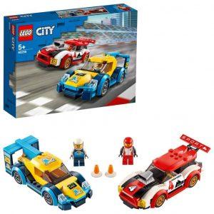 LEGO City Auto da corsa