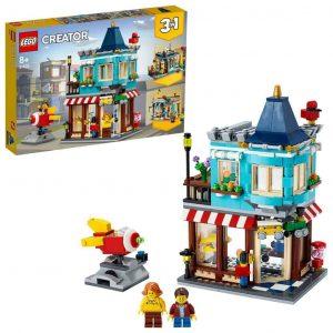 LEGO Creator Negozio di giocattoli