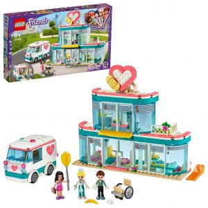 LEGO Friends L'ospedale di Heartlake City