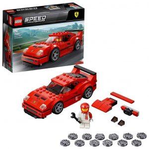 Speed Champions Ferrari F40 Competizione
