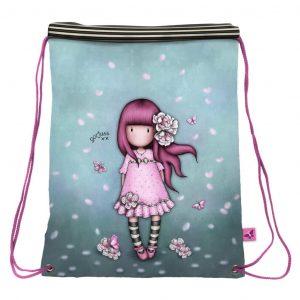 Gym Bag - Cherry Blossom GORJUSS