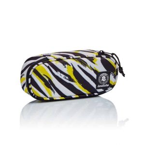 Lip Pencil Bag Invicta ANIMALIER Giallo