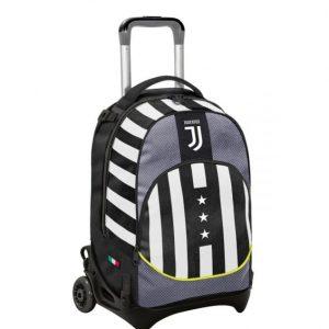 Trolley Jack Seven Juventus Winner Forever