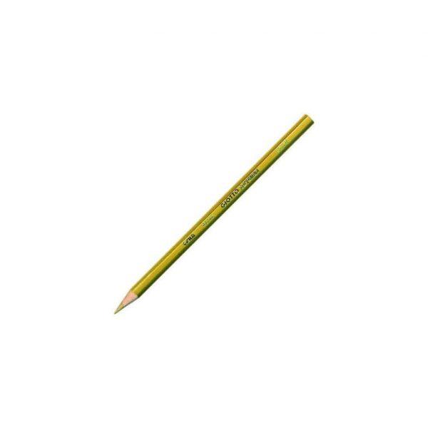 Giotto matita in legno refil Supermina Oro