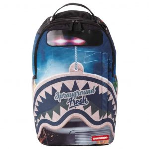 Zaino Sprayground GRAND THEFT SHARK