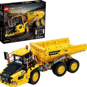 Lego TECHNIC 6x6 Volvo - Camion articolato