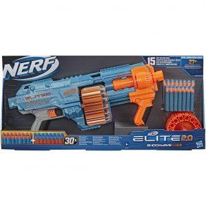 Hasbro Nerf- Nerf Elite 2.0-Shockwave RD-15