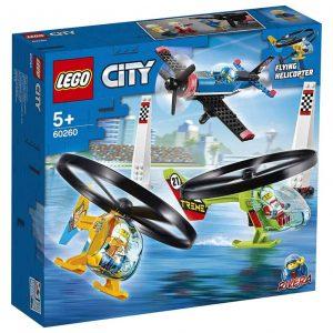 LEGO City Sfida aerea