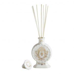Cofanetto Regalo con diffusore per ambiente Cabinet des Merveilles MATHILDE M fragranza Antoinette