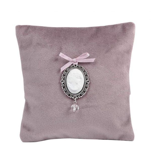 Cuscino prezioso profumato Antoinette