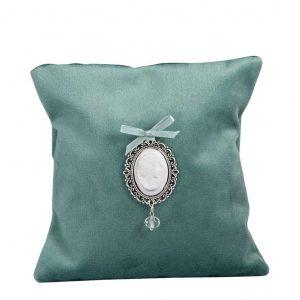 Cuscino prezioso profumato Fleur de Coton