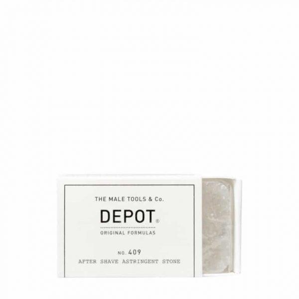 DEPOT 409 After Shave Astringent Stone 90gr