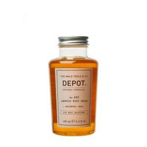 DEPOT 601 Gentle Body Wash Oriental Soul 250ml