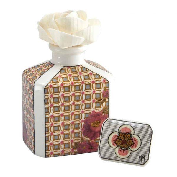 Diffusore di fragranze per ambienti Cabinet des Merveilles 170 ml - Dominoté n ° 46