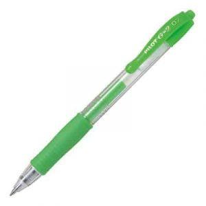 Penna Sfera Pilot Gel G-2 0