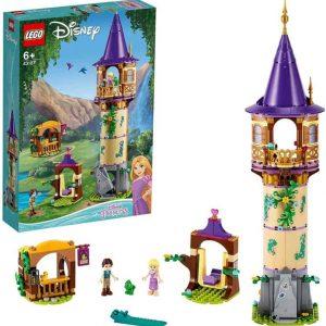 Disney Princess La torre di Rapunzel