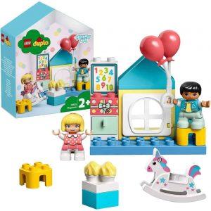 LEGO Duplo Stanza dei giochi