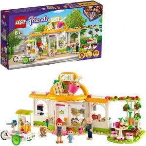 LEGO Friends Il caffé biologico di Heartlake