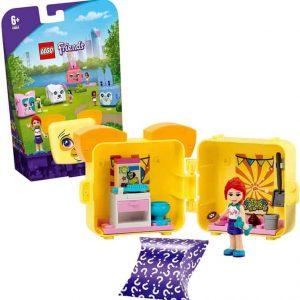 LEGO Friends Il cubo del Carlino di Mia