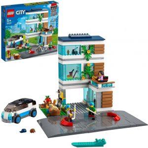 Lego City Villetta familiare