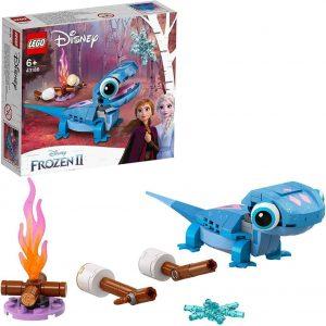 Lego Disney Princess Bruni