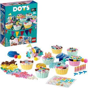 Lego Dots Kit Party creativo