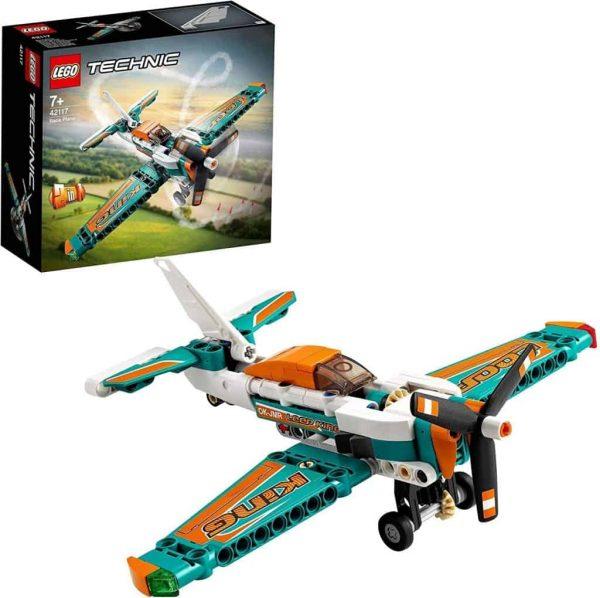 Lego Technic Aereo da competizione