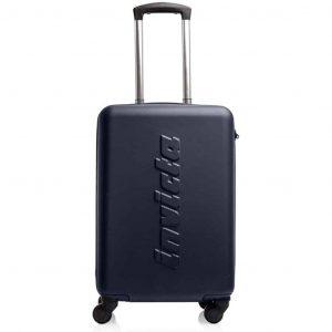 Trolley Hard Shell 4wd Viaggio Invicta Blu