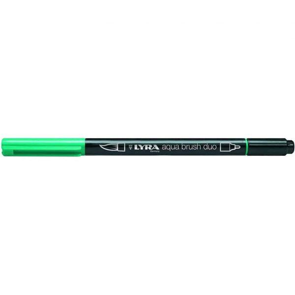 Aqua Brush Duo Lyra Verde Notte