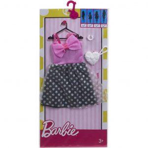 Barbie Mode Vestiti