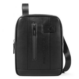 Borsello Piquadro porta Tablet 10,5″ in pelle Urban nero CA1816UB00/N