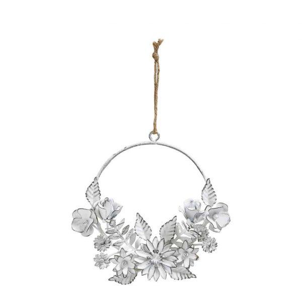 Corona Romantica Mathilde M Modello piccolo