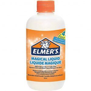 Elmer's Liquido Magico Ottimo per Realizzare Slime Incolore