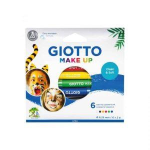 Giotto Make Up conf. 6 matite cosmetiche