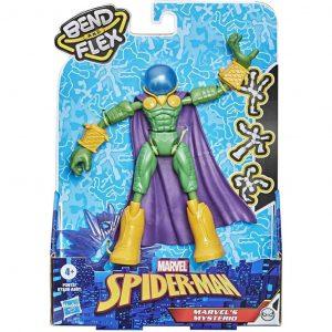 Hasbro Marvel Avengers Marvel's Mysterio personaggi snodabili 15cm