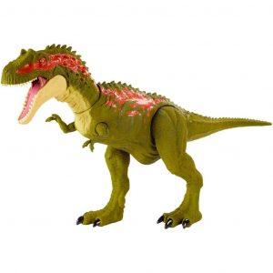 Jurassic World Morso Estremo